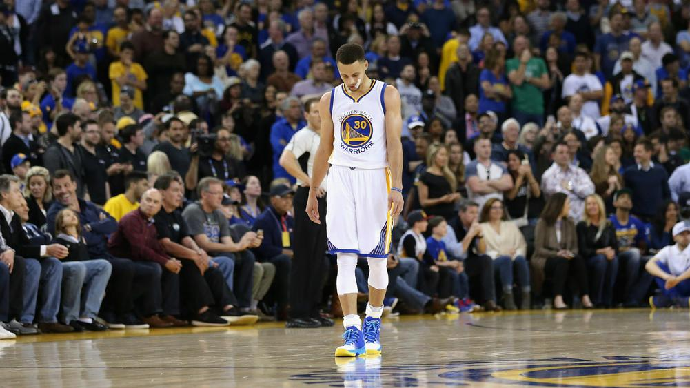 Stephen Curry MRI on foot revealed no structural damage