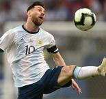 Now begins another Copa – Messi urges Argentina to kick on after progressing