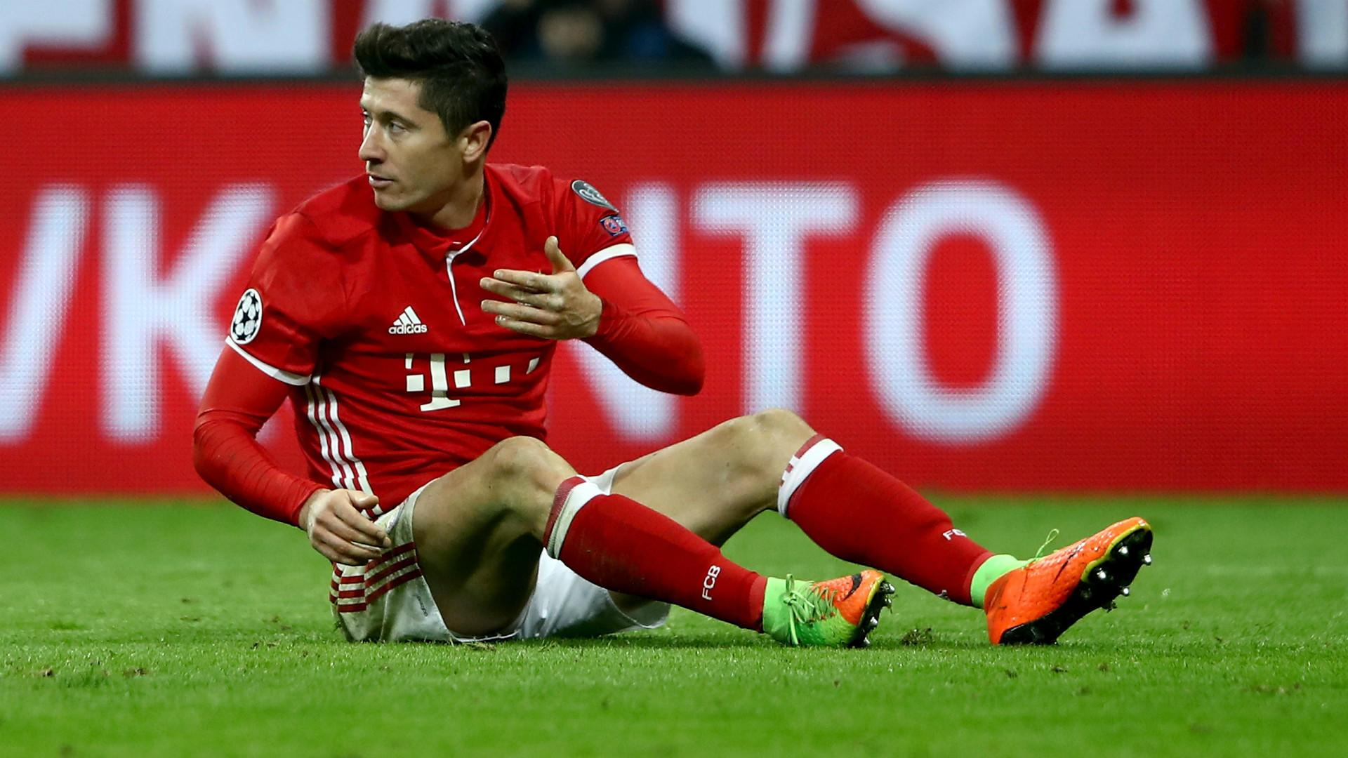 Bayern faces tough task to beat Real Madrid at Bernabeu