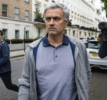 Jose Mourinho Move to Manchester United Delayed by Sponsorships