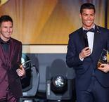 FIFA Awards Nominees and Kobe Bryant Retirement in the Best of the Week