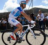 Jungels s'impose, Pinot 3e