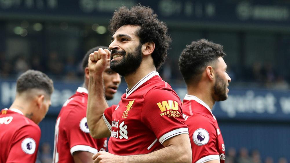 Salah always determined to prove his Premier League worth