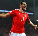 Bale to captain Wales for first time in Denmark