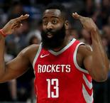 Rockets get past Bucks for 17th straight win