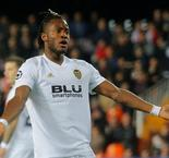 "Has Valencia's ""Patience Run Out"" With Batshuayi?"