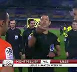 Highlights: Pepe Puts Lille Past Montpellier And Into Second Place