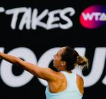 Madison Keys Reaches Charleston Final