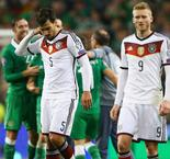 Germany v Georgia: Hummels angry to have qualification in the balance