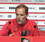 "Thomas Tuchel : ""On a manqué de qualité"""