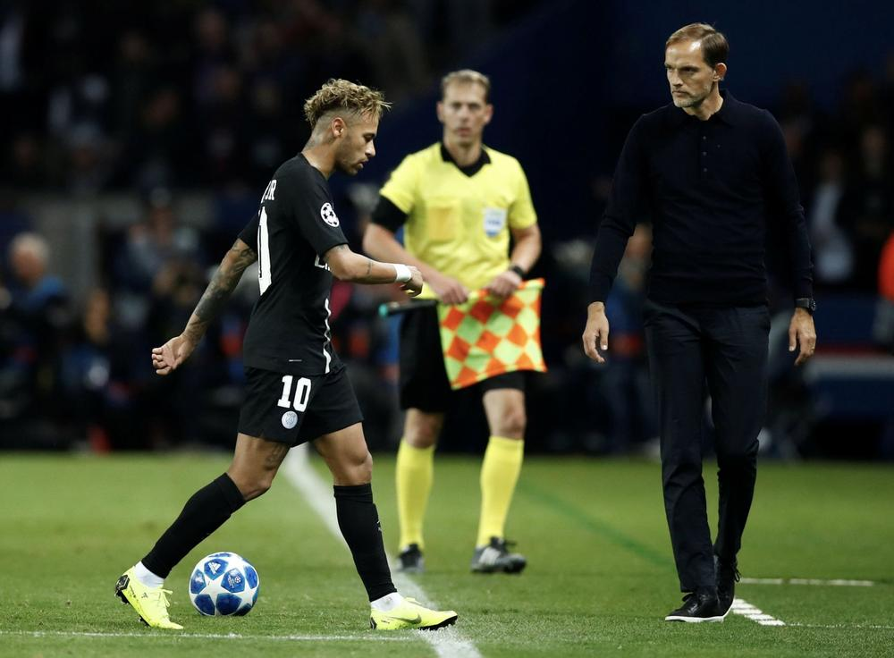 Tuchel: I Knew Neymar Wanted To Leave PSG Before Copa America | beIN SPORTS