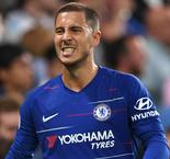 I want Hazard fit for every match - Sarri