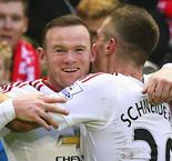 Rooney happy again after Everton return - Schneiderlin