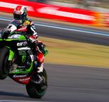 Rea, Sykes Dominate In First Two Free Practices At Buriram
