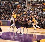 Game Recap: Timberwolves 120, Lakers 105