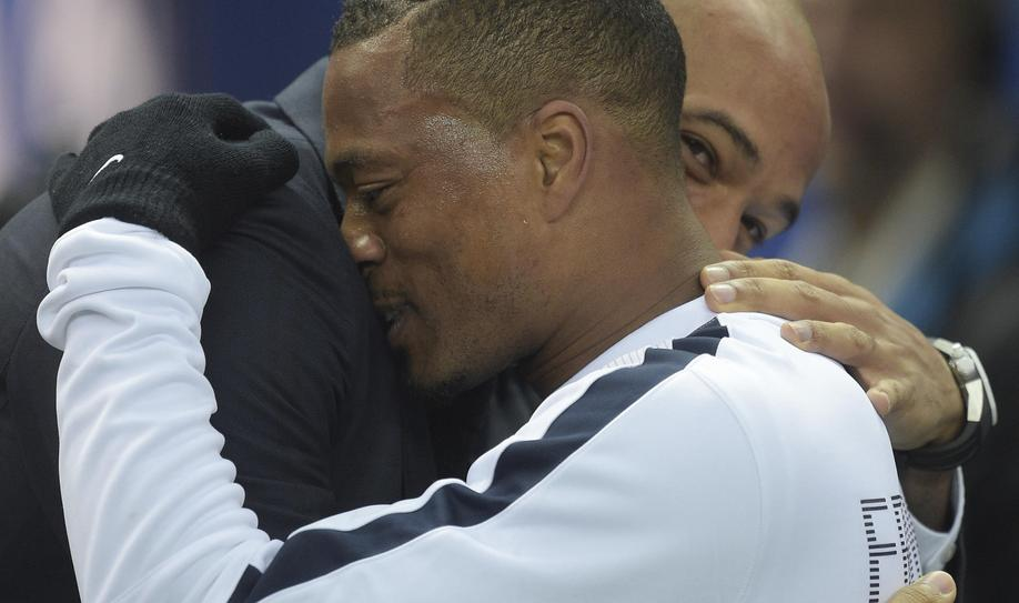 Thierry Henry - Patrice Evra