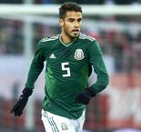 Mexico defender Reyes out of World Cup