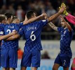 Croatia Book Ticket to Russia 2018 With Stalemate Against Greece