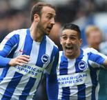 Brighton & Hove Albion Clinch Automatic Promotion to the Premier League