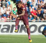 Valverde praises powerful Paulinho as perfect start goes on