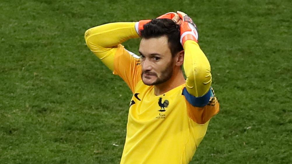 Hugo Lloris Arrested Ahead Of Spurs' Clash With Man United