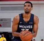 NBA - Summer League : Les Wolves dominent les Raptors