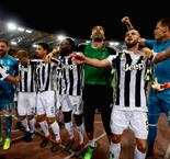 It's time to celebrate! - Triumphant Allegri hails champions Juventus