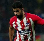 Diego Simeone Labels Diego Costa The Most Important Atletico Madrid Player Of Recent Years