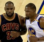 """It's Bull****"" - Durant Dismisses LeBron Rumors"
