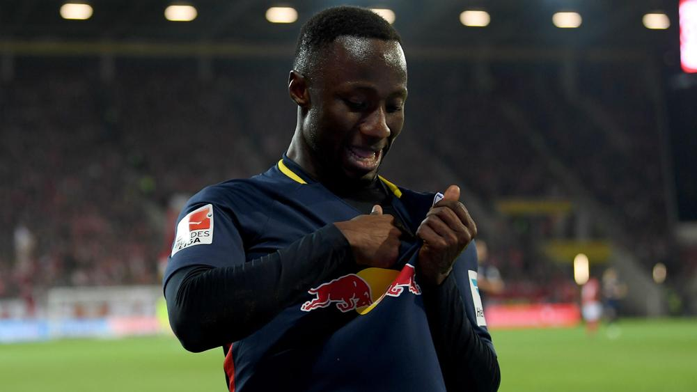 Reds make Naby Keita contract offer