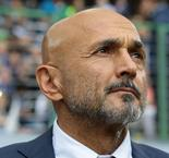 Spalletti keeps calm ahead of 'insane' Milan derby