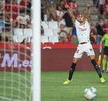 Jordan Secures Sevilla Win Over Granada