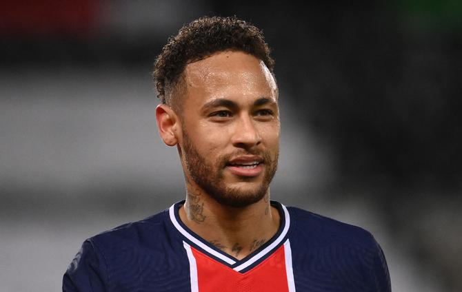 Neymar says PSG contract renewal is 'almost settled'