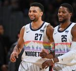 GAME RECAP: Nuggets 116, Trail Blazers 113