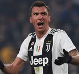 Can, Mandzukic Left Out Of Juventus' Champions League Squad