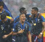 Deschamps Joins Elite Club, Mbappe Second To Pele And More - Best Stats From World Cup Final