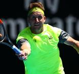 Sandgren apologises for offensive tweet