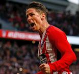 Torres will remain an icon of Atletico even if no Europa League title - Simeone