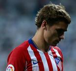 Atletico Madrid Miss Chance To Go Top As Carrillo Levels Late For Leganes