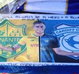 Funeral For Emiliano Sala Held In Argentina