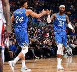 NBA : Houston flanche chez le Magic