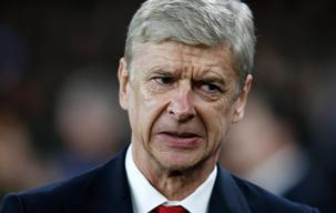 Chelsea still in 'wide open' title race - Wenger