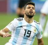Manchester City v Chelsea: Aguero set to burnish reputation in England amid Argentine indifference