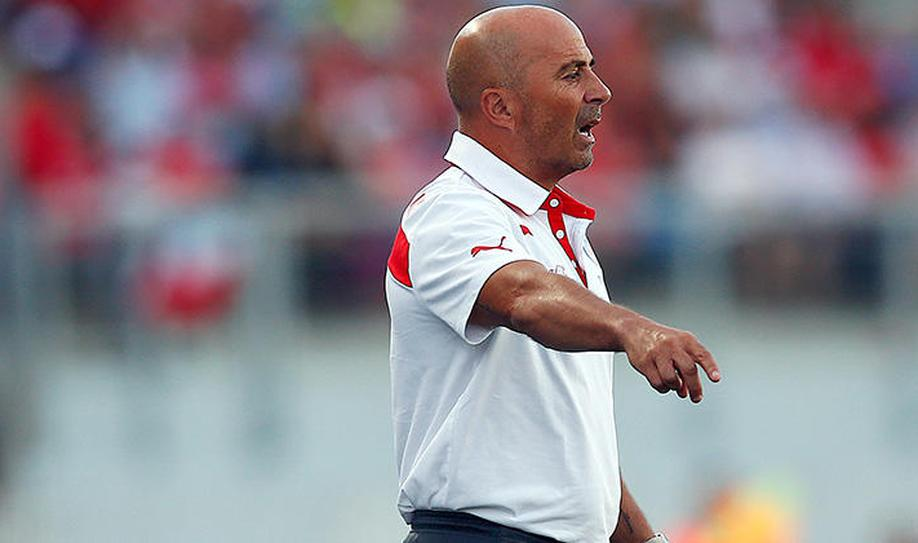 Jorge Sampaoli (Chile)