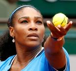Serena Williams renonce au tournoi final de Singapour