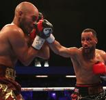DeGale declares 'I'm back' after regaining world title