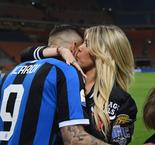 Wanda: Icardi Never Wanted To Leave Inter