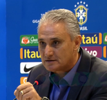 We won't rush Neymar back for World Cup - Brazil coach Tite