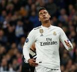 Report: Varane Contemplates New Challenge Away From Madrid