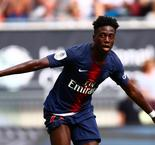 Report: PSG Open To Selling Timothy Weah